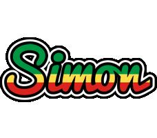 Simon african logo
