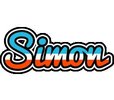 Simon america logo