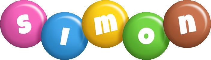 Simon candy logo