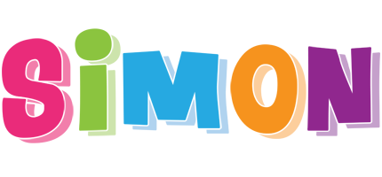 Simon friday logo
