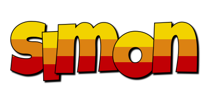 Simon jungle logo