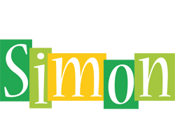 Simon lemonade logo