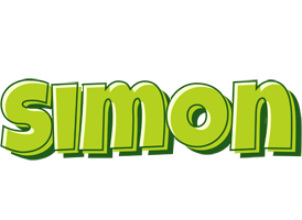 Simon summer logo