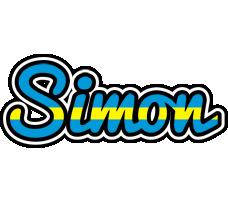 Simon sweden logo