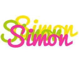 Simon sweets logo