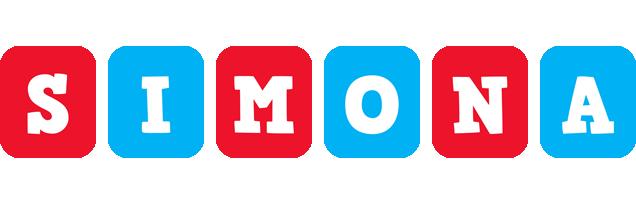 Simona diesel logo