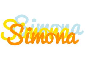 Simona energy logo