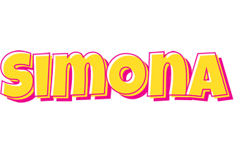 Simona kaboom logo