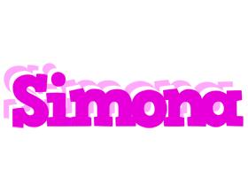Simona rumba logo