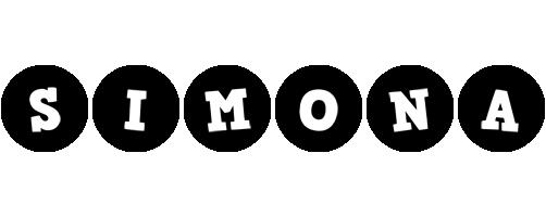 Simona tools logo
