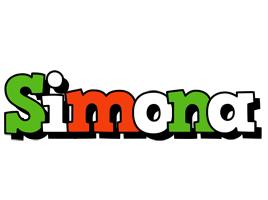 Simona venezia logo
