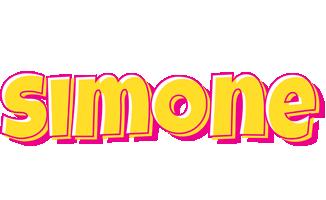 Simone kaboom logo