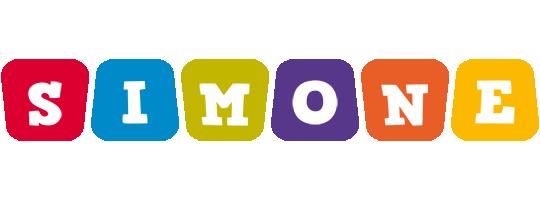 Simone kiddo logo
