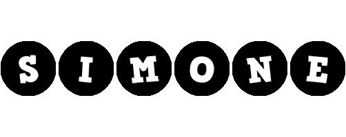 Simone tools logo