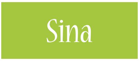 Sina family logo