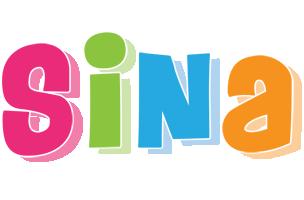 Sina friday logo