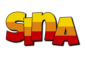 Sina jungle logo