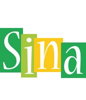 Sina lemonade logo