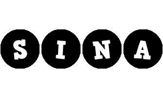 Sina tools logo