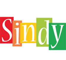 Sindy colors logo