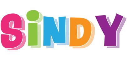 Sindy friday logo
