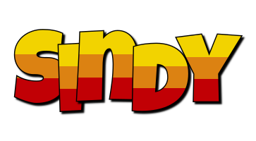 Sindy jungle logo