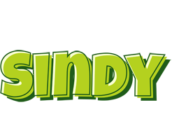 Sindy summer logo