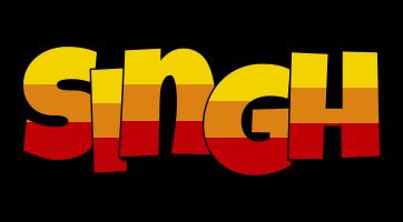 Singh jungle logo