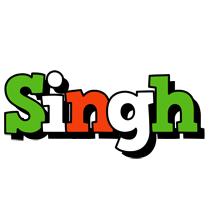 Singh venezia logo