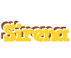 Sirena hotcup logo
