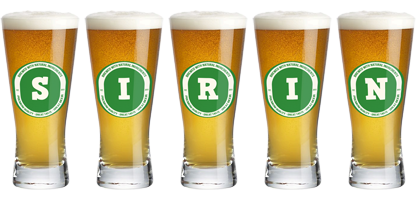 Sirin lager logo