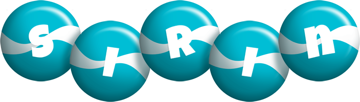 Sirin messi logo