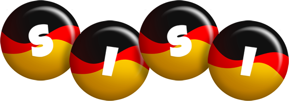 Sisi german logo