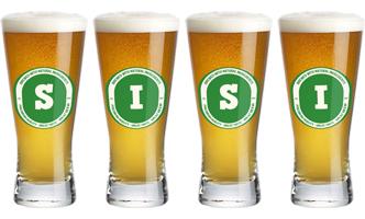 Sisi lager logo