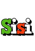 Sisi venezia logo