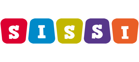 Sissi kiddo logo
