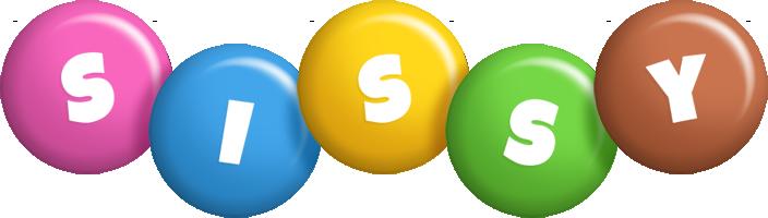 Sissy candy logo