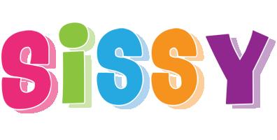 Sissy friday logo