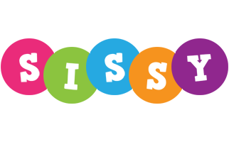 Sissy friends logo