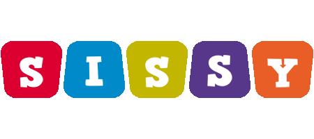 Sissy kiddo logo