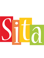 Sita colors logo