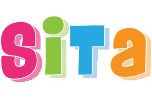 Sita friday logo