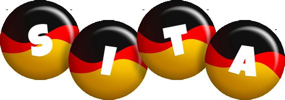 Sita german logo