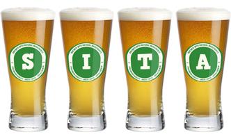 Sita lager logo