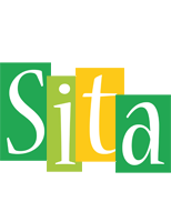 Sita lemonade logo