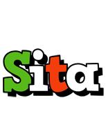 Sita venezia logo