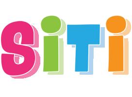Siti friday logo