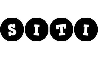Siti tools logo