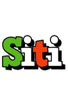 Siti venezia logo
