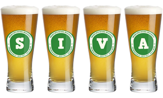 Siva lager logo